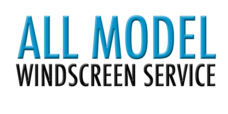 All Model Windscreen Service Logo